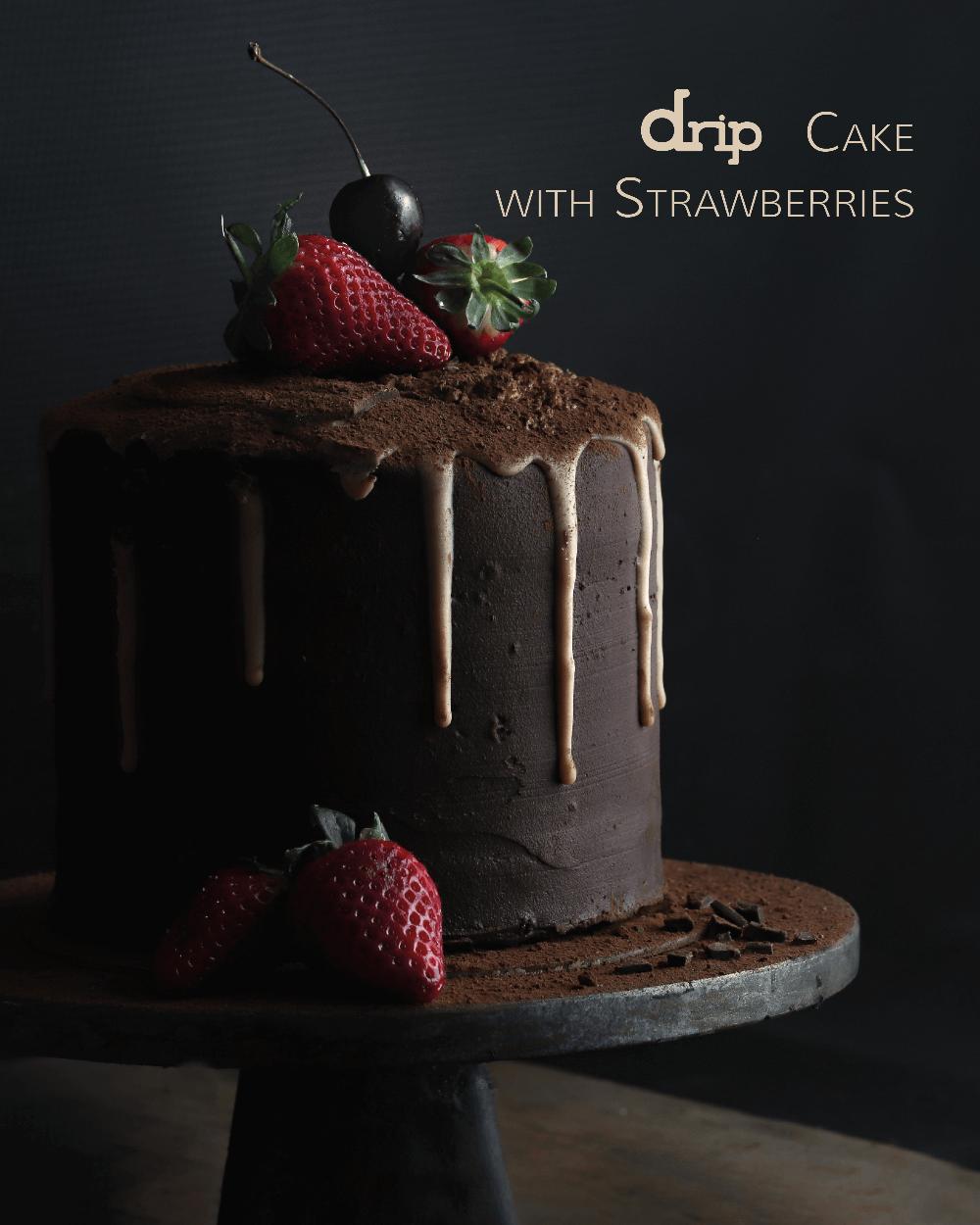 CAKE-DESIGN-DRIP-CAKE-WITH-STRAWBERRIES-responsive