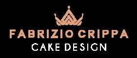 LOGO FABRIZIO CRIPPA CAKE DESIGN